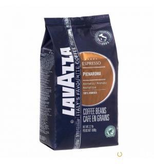 Кофе зерновой Lavazza Pienaroma 1кг
