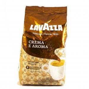 Кофе зерновой Lavazza Crema E Aroma 1кг