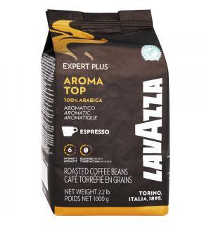Кофе зерновой Lavazza Aroma TOP 1кг