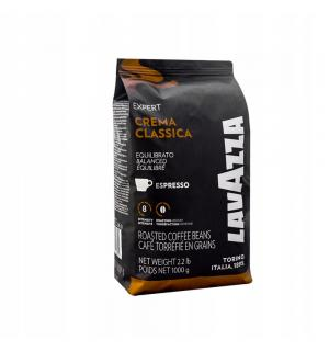 Кофе зерновой Lavazza Crema Classica Vending 1кг