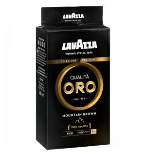 Кофе молотый Lavazza Oro Mountain Grown 250г