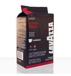 Кофе зерновой Lavazza Gusto Pieno 1кг