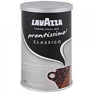 Кофе растворимый Lavazza Prontissimo Classico 95г