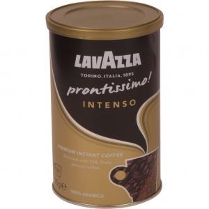 Кофе растворимый Lavazza Prontssimo Intenso 95г