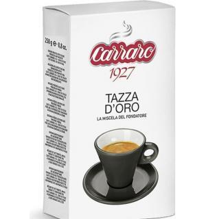 Кофе молотый Carraro Tazza D`Oro 250г