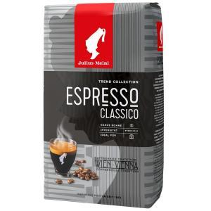 Кофе зерновой Julius Meinl Espresso Classico 1кг