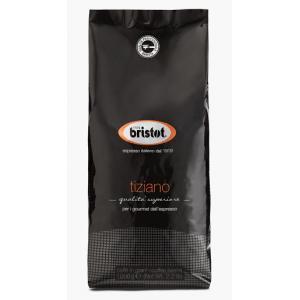 Кофе зерновой Bristot Tiziano 1кг