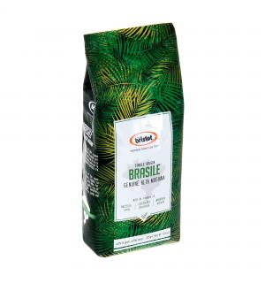 Кофе зерновой Bristot Brasile 225г
