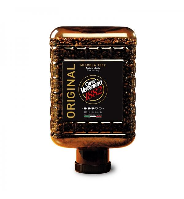 Кофе зерновой VERGNANO MISCELA 1882 ESPRESSO 3кг