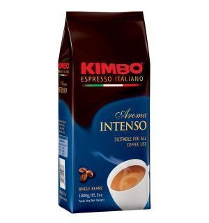 Кофе зерновой Kimbo Intenso 1кг