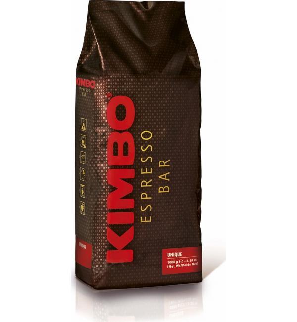 Кофе зерновой Kimbo Unique 1кг