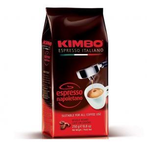 Кофе зерновой Kimbo Espresso Napoletano 250г
