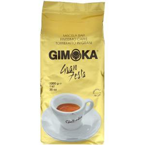 Кофе зерновой Gimoka Oro Gran Festa 1кг
