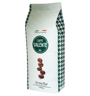 Кофе зерновой Valente Aroma Bar 1кг