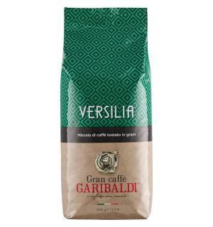 Кофе зерновой Garibaldi Versilia 1кг