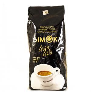 Кофе зерновой Gimoka Gran Gala 1кг