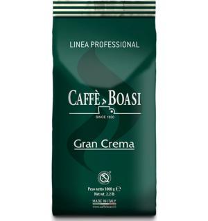 Кофе зерновой Boasi Gran Crema Professional 1кг