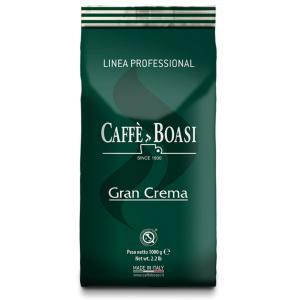 Кофе зерновой Boasi Super Crema Professional 1кг