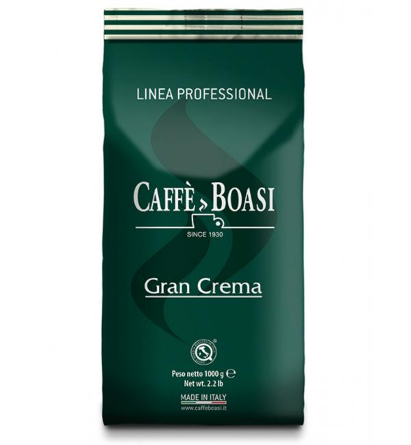 Кофе зерновой Boasi Super Crema Professional 1кг