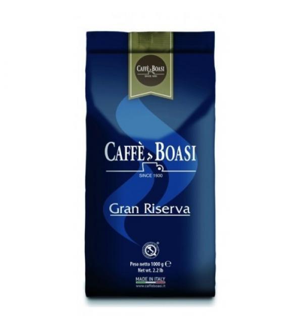 Кофе зерновой Boasi Gran Riserva 1кг