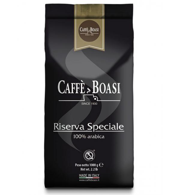Кофе зерновой Boasi Riserva Speciale 1кг