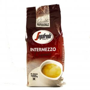 Кофе зерновой Segafredo Intermezzo 1кг