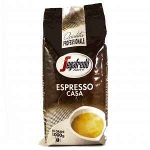 Кофе зерновой Segafredo Espresso Casa 1кг