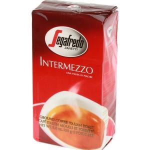 Кофе молотый Segafredo Intermezzo 250г