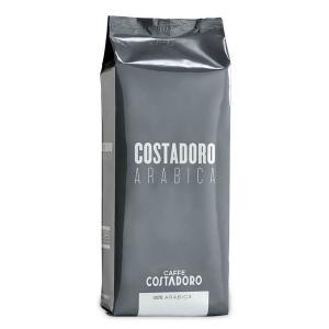 Кофе зерновой COSTADORO ARABICA 1кг