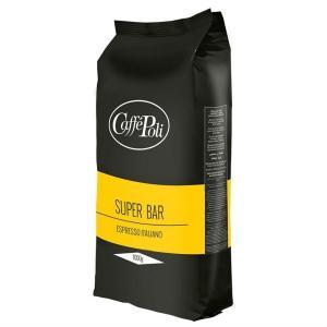 Кофе зерновой Poli SuperBAR 1кг