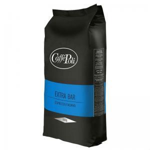 Кофе Зерновой Poli Extra Bar 1кг