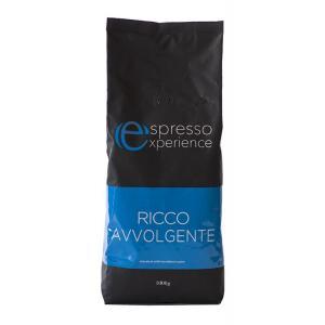 Кофе зерновой Espresso Experience RICCO AVVOLGENTE 1кг