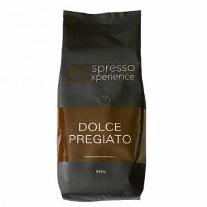 Кофе зерновой Espresso Experience DOLCE PREGIATO 1кг