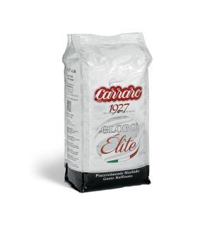 Кофе зерновой Carraro Globo Elite 1кг