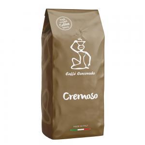 Кофе зерновой Corcovado Cremoso 1кг