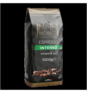 Кофе зерновой Neronobille Intenso 1кг