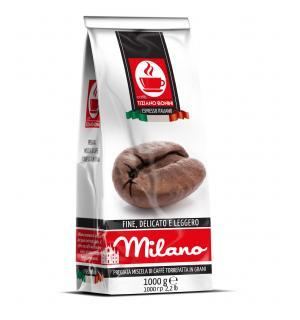 Кофе зерновой Bonini Milano 1кг