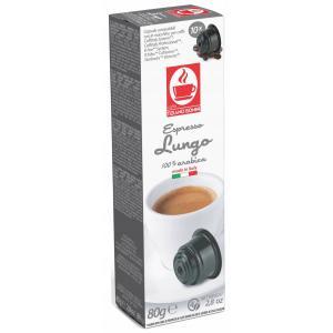 Кофе в капсулах Bonini Lungo 100% Arabica