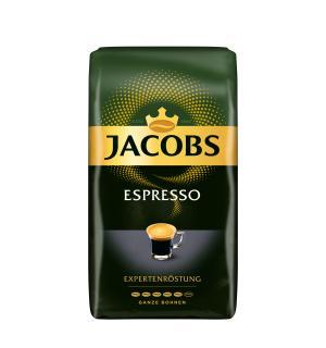 Кофе зерновой Jacobs Espresso Coffee 1кг