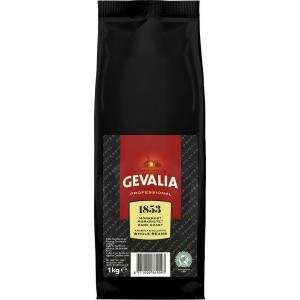 Кофе зерновой Gevalia Professional 1853 Dark 1кг