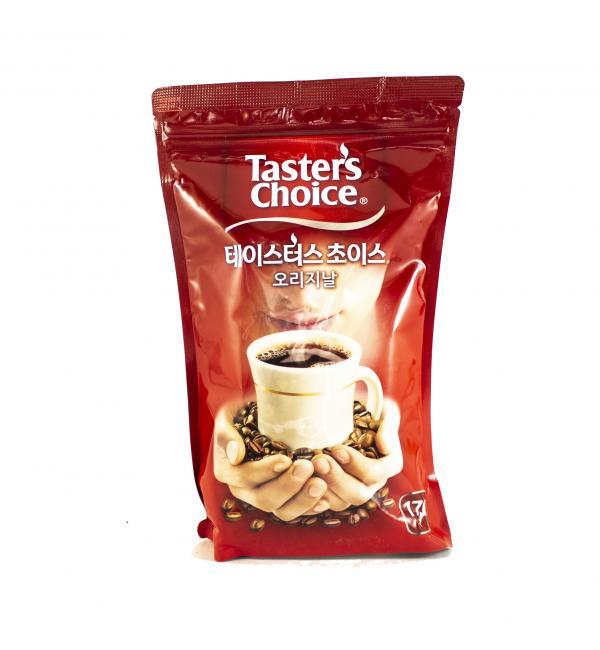 Кофе растворимый Taster's Choice 170г