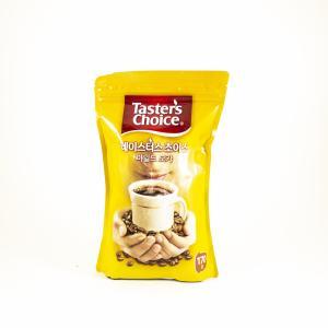 Кофе растворимый Taster's Choice Mokka 170г
