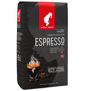 Кофе зерновой Julius Meinl Espresso Premium Collection 1кг