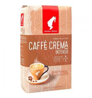 Кофе зерновой Julius Meinl Сaffe Crema Intenso 1 кг