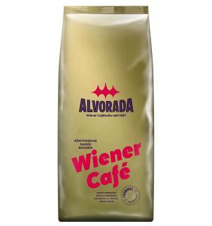 Кофе зерновой Alvorada Wiener Café 1кг