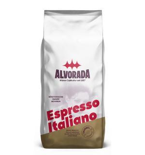 Кофе зерновой Alvorada Espresso Italiano 1кг