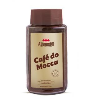 Кофе растворимый Alvorada Café Do Mocca 200г
