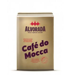 Кофе молотый Alvorada Caffe Do Mocca 500г
