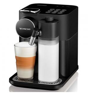Кофеварка капсульная DELONGHI EN 650 B 13070