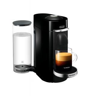 Кофеварка капсульная DeLonghi Vertuo Plus EN 150 B